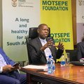 Health Minister Zweli Mkhize coronavirus 7 April