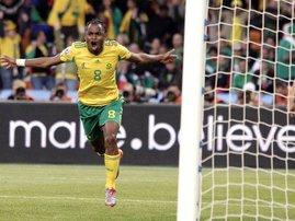 Siphiwe Tshabalala opening goal