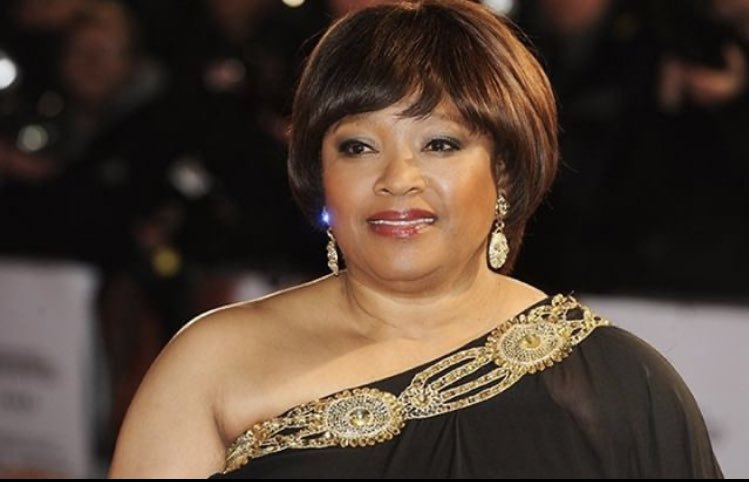 Reactions: Nelson Mandela's daughter Zindzi dead at 59