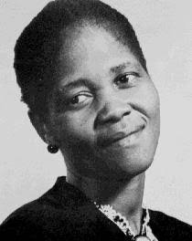 Lillian Ngoyi