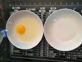 Egg - Life hack