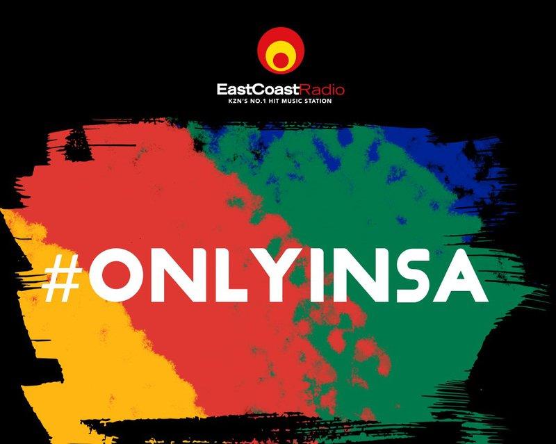 #onlyinsa