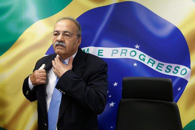 Brazilian Senator