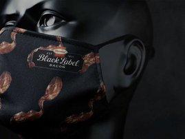 Bacon mask