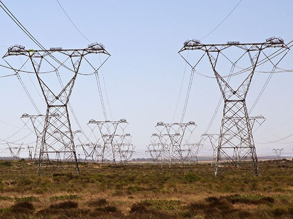 Eskom works to restore power supply to KZN homes