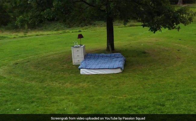 Worst Airbnb in world