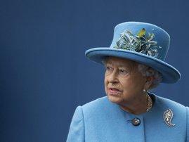 Queen Elizabeth- generic