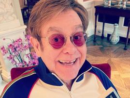 Elton John / Instagram