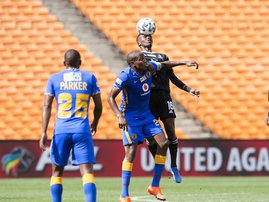 Pirates humble Chiefs to advance to MTN8 final
