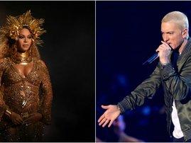 Eminem Beyonce
