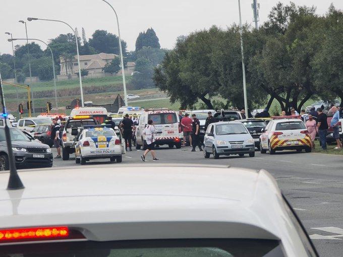 Cape Town gang boss shot dead in Boksburg