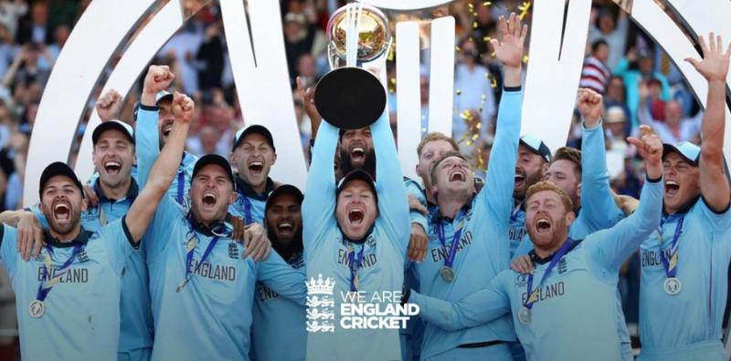 England Cricket Team world Cup