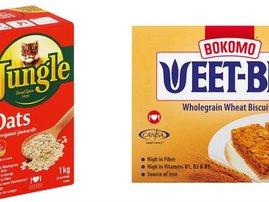 Weetbix vs Jungle Oats
