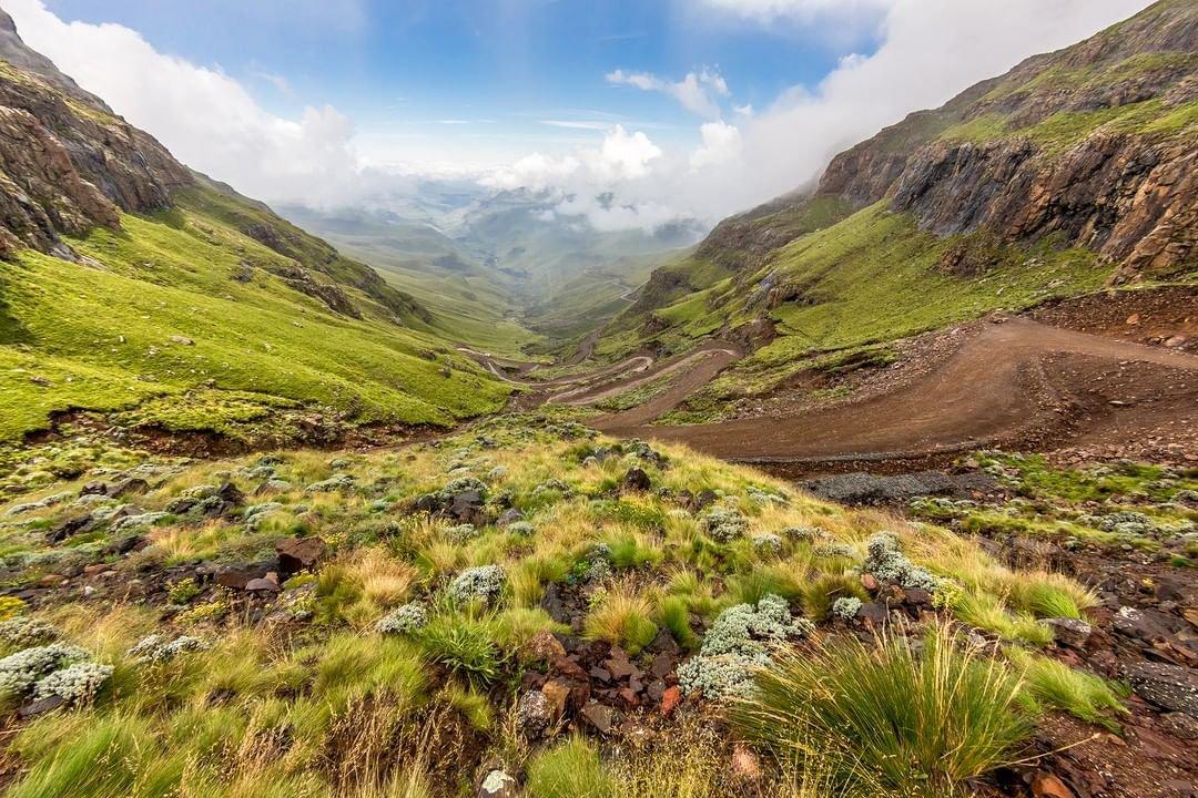 Drakensberg maloti