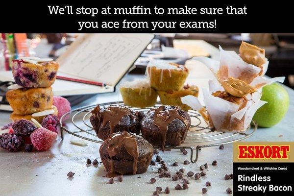 Super Muffins