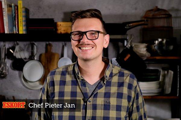 Pieter Jan