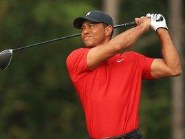 Tiger Woods Darren