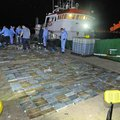 Police seize cocaine worth R53m in Western Cape bust