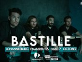 bastille button new