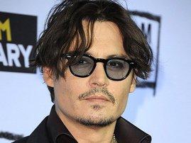 Johnny Depp house