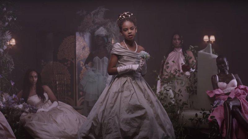 Blue Ivy Grammy