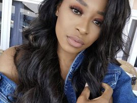 DJ Zinhle appears in tribute to Nelli Tembe – Mzani reacts
