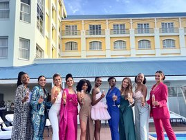 MISS SA 2021 FINALISTS AHEAD OF FINALE OCTOBER 2021