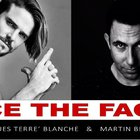 Martin Bester Jacques Terre'Blanche Face The Facts