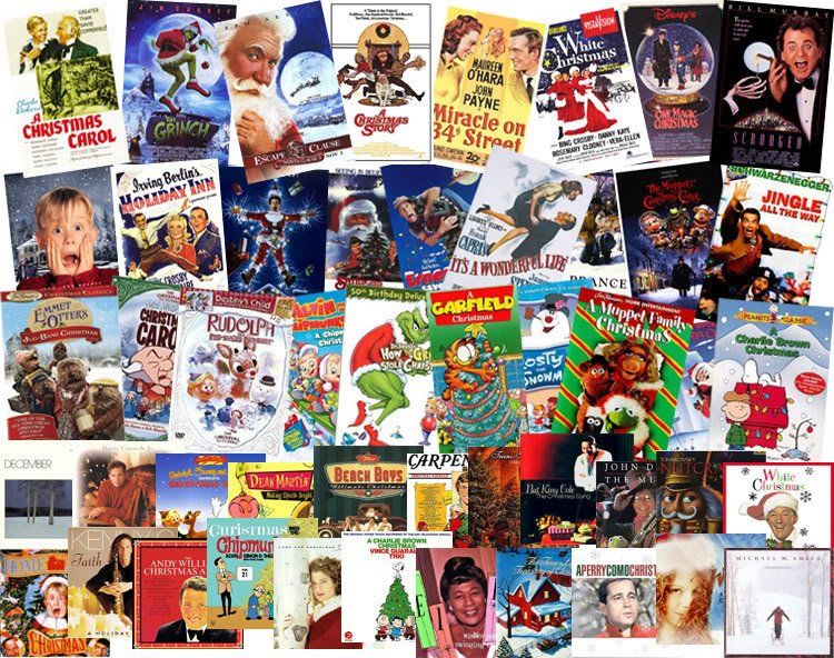 with many to choose from we have compiled a list of some of the best christmas themed films out there to make your decision on what to watch that much - Best Christmas Films