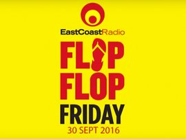 Flip Flop Friday