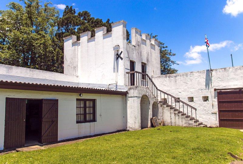 Fort Nongqayi Museum