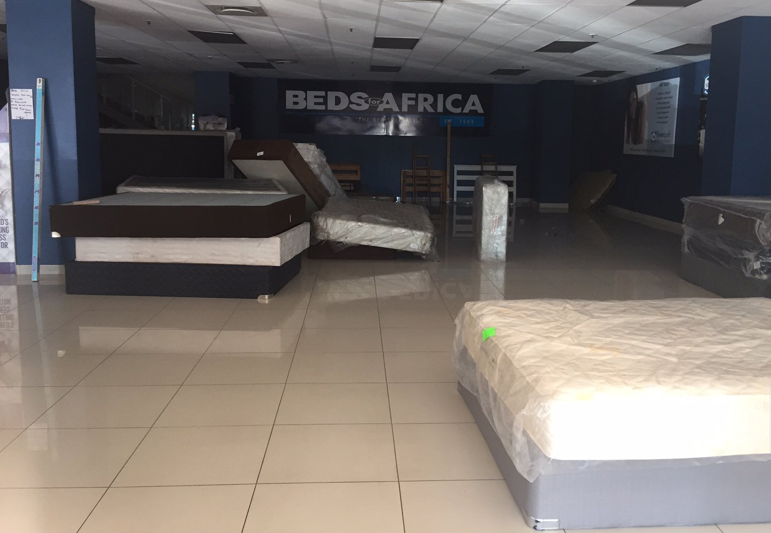 Beds for Africa closes
