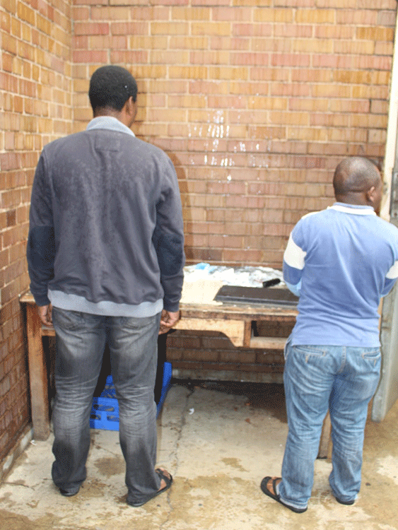 Cop, three suspects linked to Glebelands murders arrested