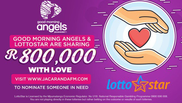 GMA Lottostar 19 Aug