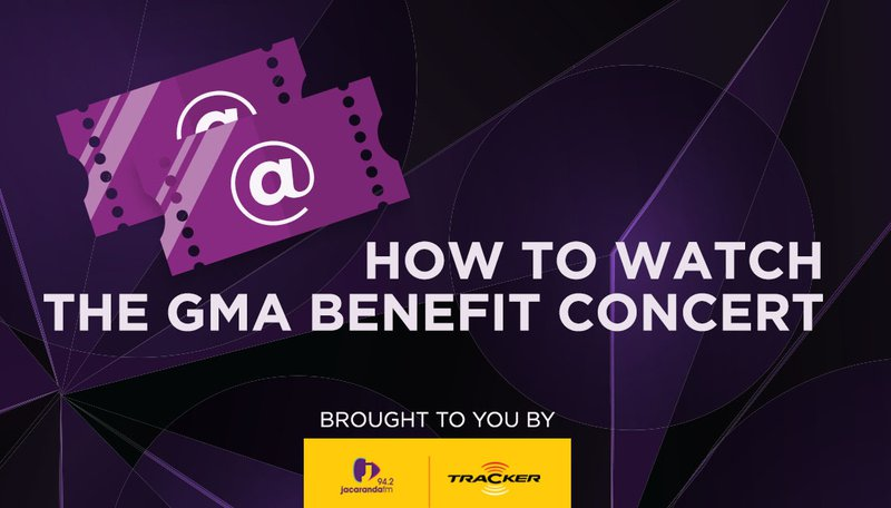 how to watch gma benefit concert