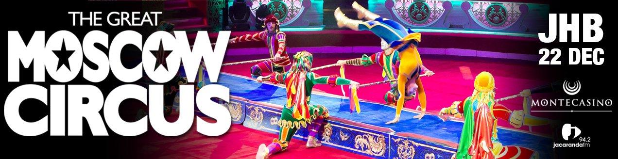 moscow circus header