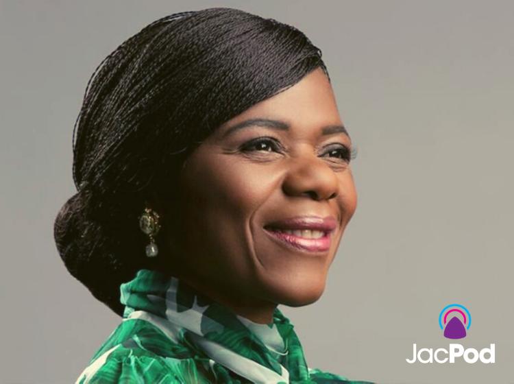 Thuli Madonsela on JacPod