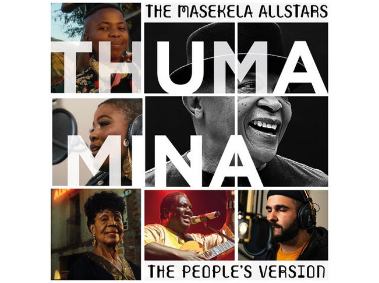 Thuma Mina on Good Things Guy