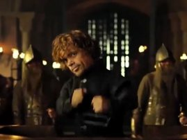 Game of Thrones cast sing 'Shape of you'