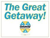 getaway show button