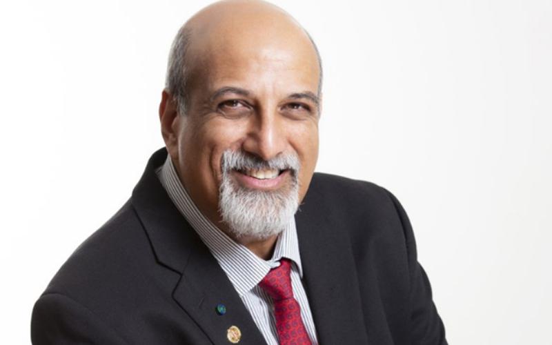 Can you get COVID-19 twice? Prof Salim Abdool Karim explains