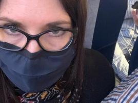 FlySafair adopts zero tolerance re mask dodgers