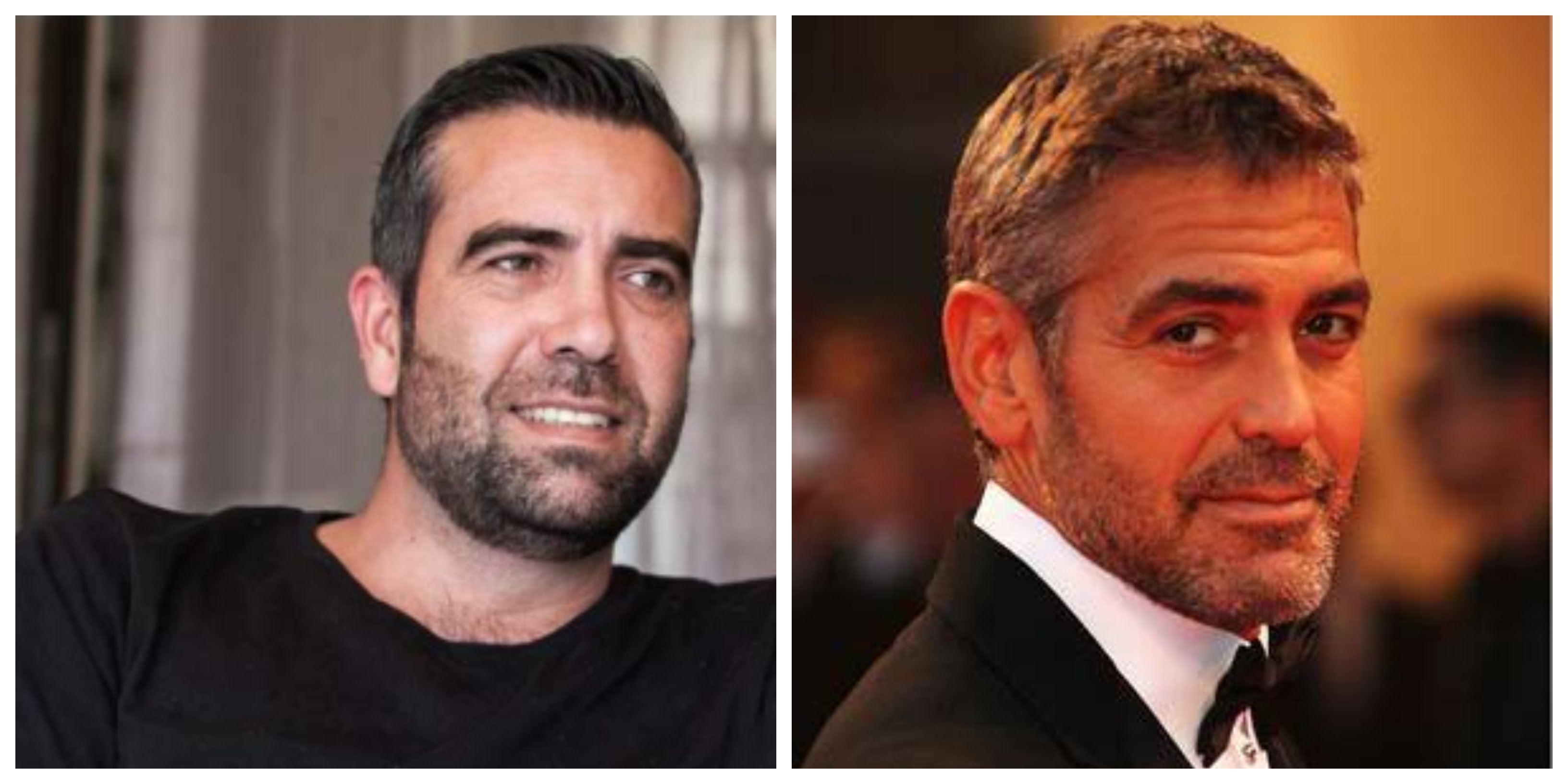 Jo Black / George Clooney 1