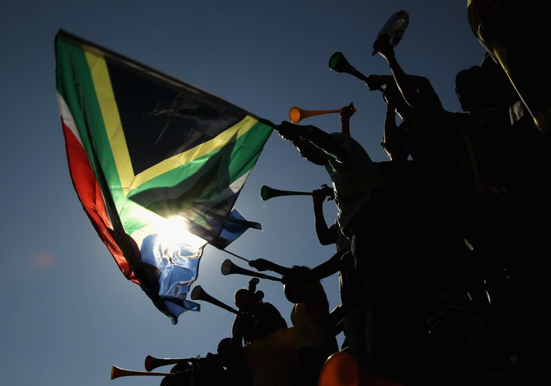 South Africa faces turmoil after firing of finance minister