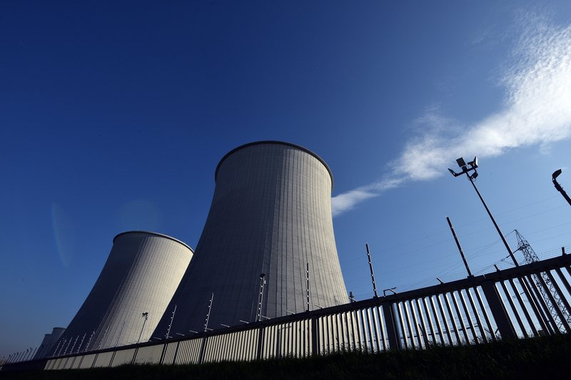 South Africa won't appeal judgement blocking nuclear power deal