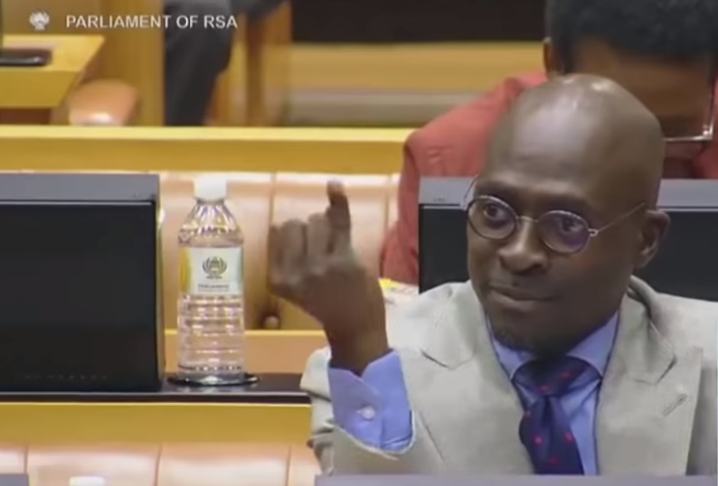 Gigaba: Government must stick to budget ceiling