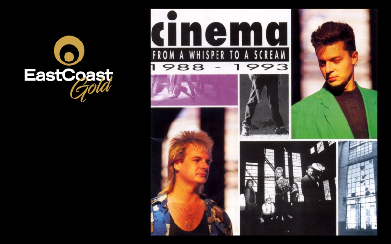 Legendary 80s band Cinema