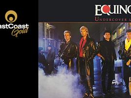 Durban 80s band Equinox
