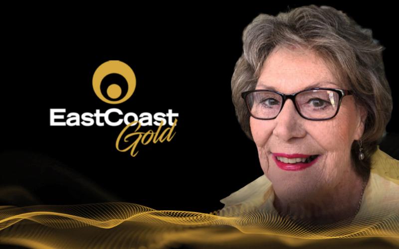Jill Stewart on East Coast Gold