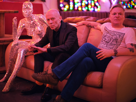 Erasure release new album